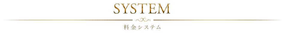 料金システムページ